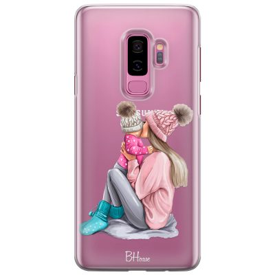 Mother's Kiss Coque Samsung S9 Plus