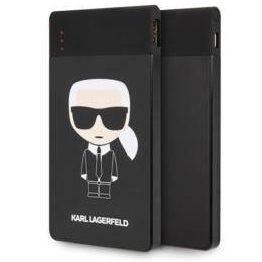 Karl Lagerfeld Powerbank 4000mAh Black