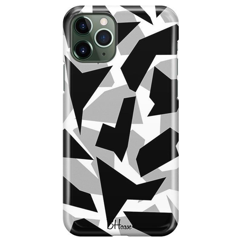 Camo Grey Coque iPhone 11 Pro Max
