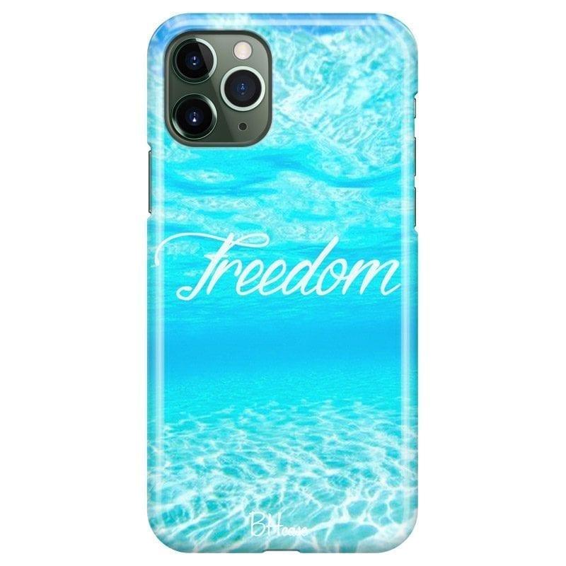 Freedom Coque iPhone 11 Pro Max