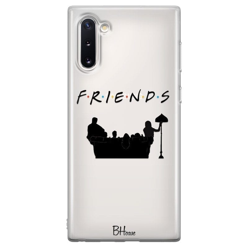 Friends Coque Samsung Note 10