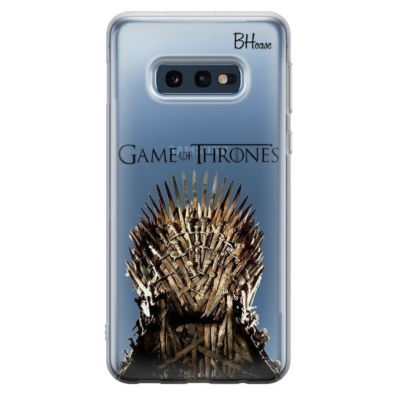 Game Of Thrones Coque Samsung S10e