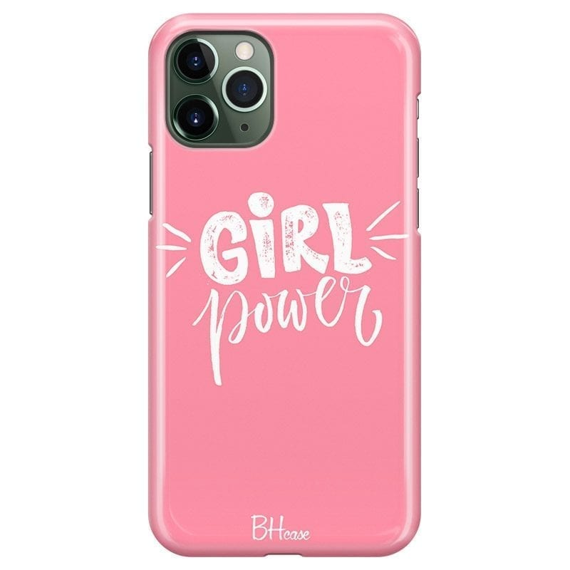 Girl Power Coque iPhone 11 Pro Max
