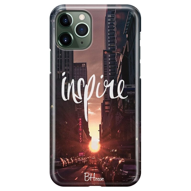 Inspire Coque iPhone 11 Pro Max