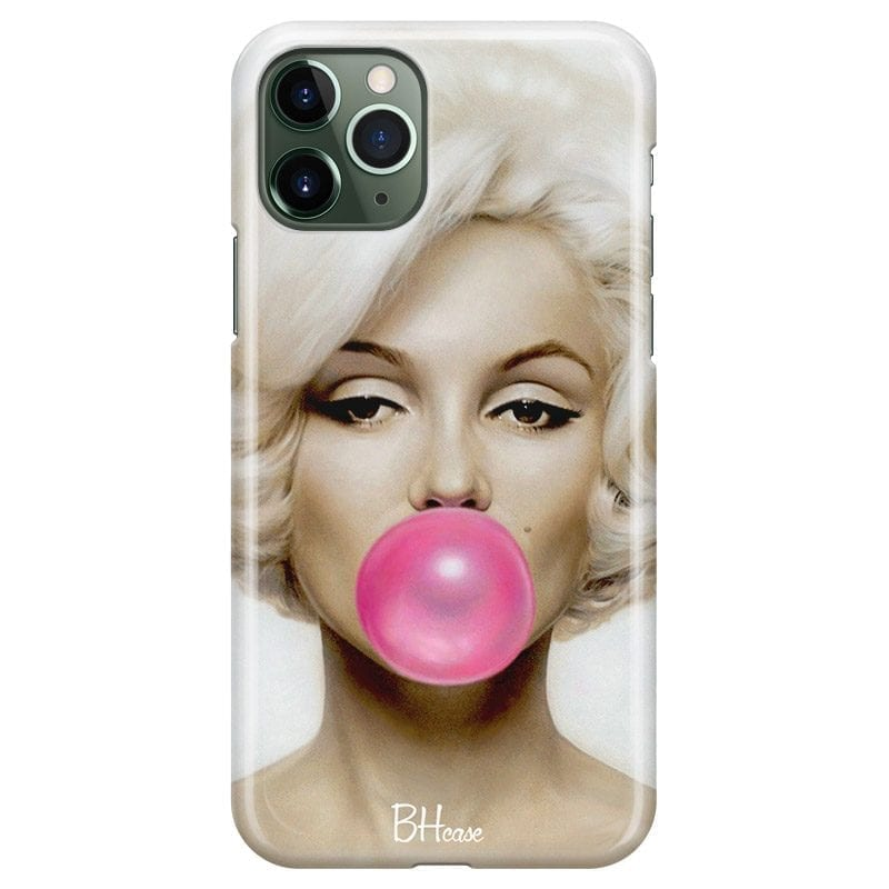 Marilyn Coque iPhone 11 Pro Max