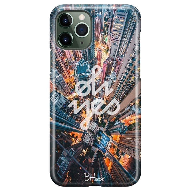Oh Yes Coque iPhone 11 Pro Max