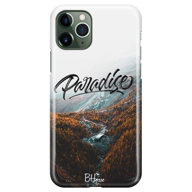 Paradise Coque iPhone 11 Pro Max