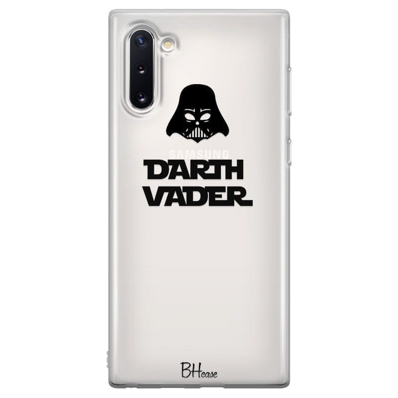 Star Wars Darth Vader Coque Samsung Note 10