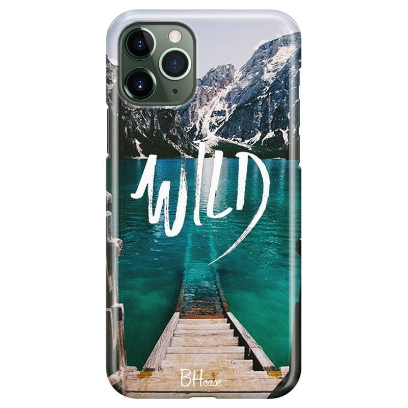 Wild Coque iPhone 11 Pro Max
