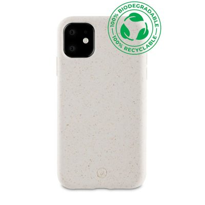 Muvit Eco Cotton Coque iPhone 11