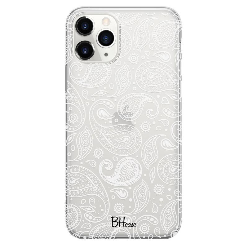 Paisley Coque iPhone 11 Pro Max