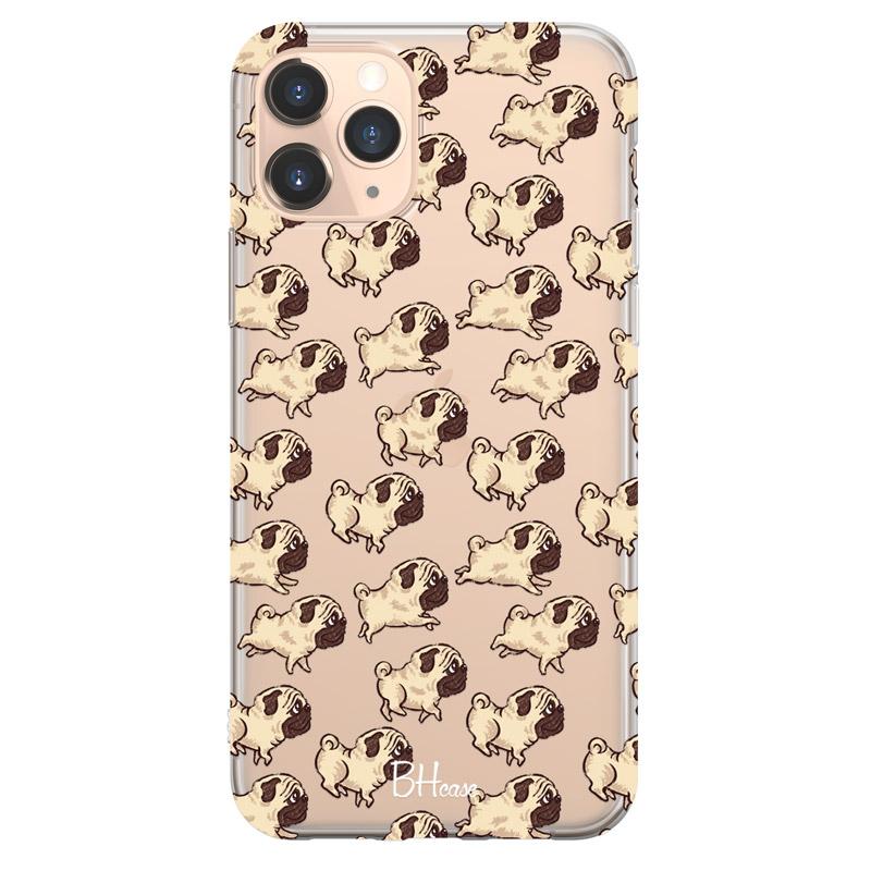 Pugs Coque iPhone 11 Pro Max