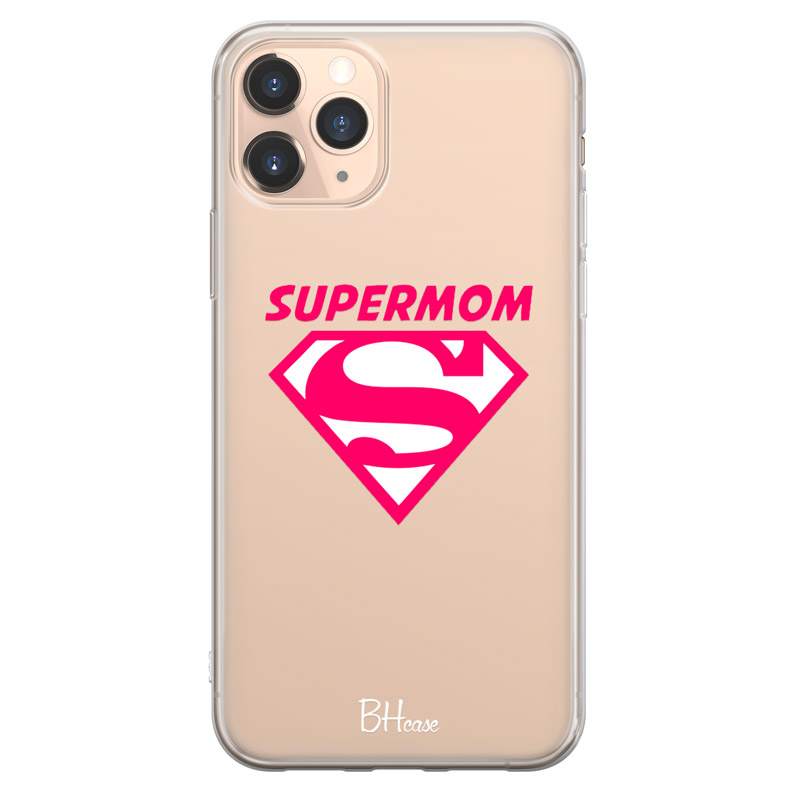Supermom Coque iPhone 11 Pro Max