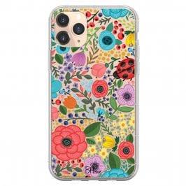 Spring Flowers Coque iPhone 11 Pro Max