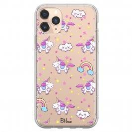 Unicorns Coque iPhone 11 Pro Max