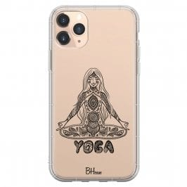 Yoga Meditation Coque iPhone 11 Pro Max
