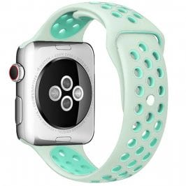 Sport Bracelet Apple Watch 38/40mm Tint Tropical Twist Small