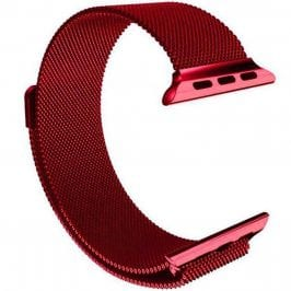 Loop Bracelet Apple Watch 38/40mm Red