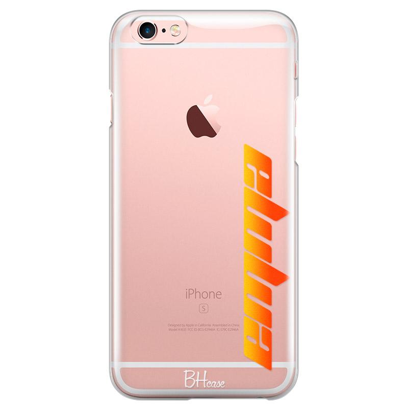 Calabasas Coque iPhone 6/6S