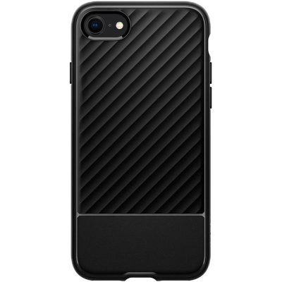 Spigen Core Armor Coque iPhone 8/7/SE 2 2020