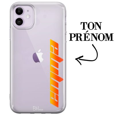 Calabasas Coque iPhone 11
