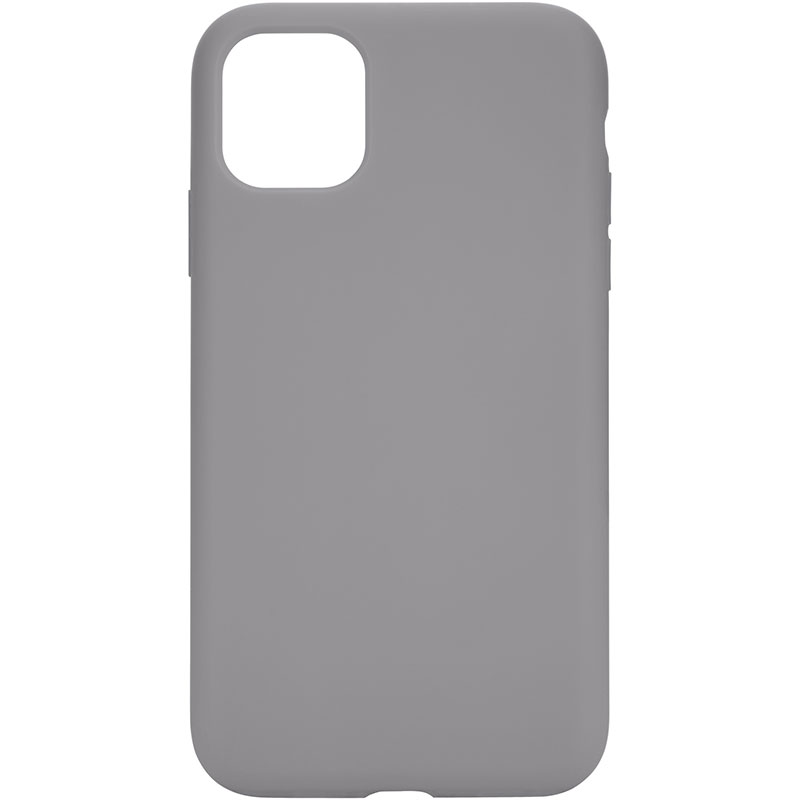 Tactical Velvet Smoothie Foggy Coque iPhone 11