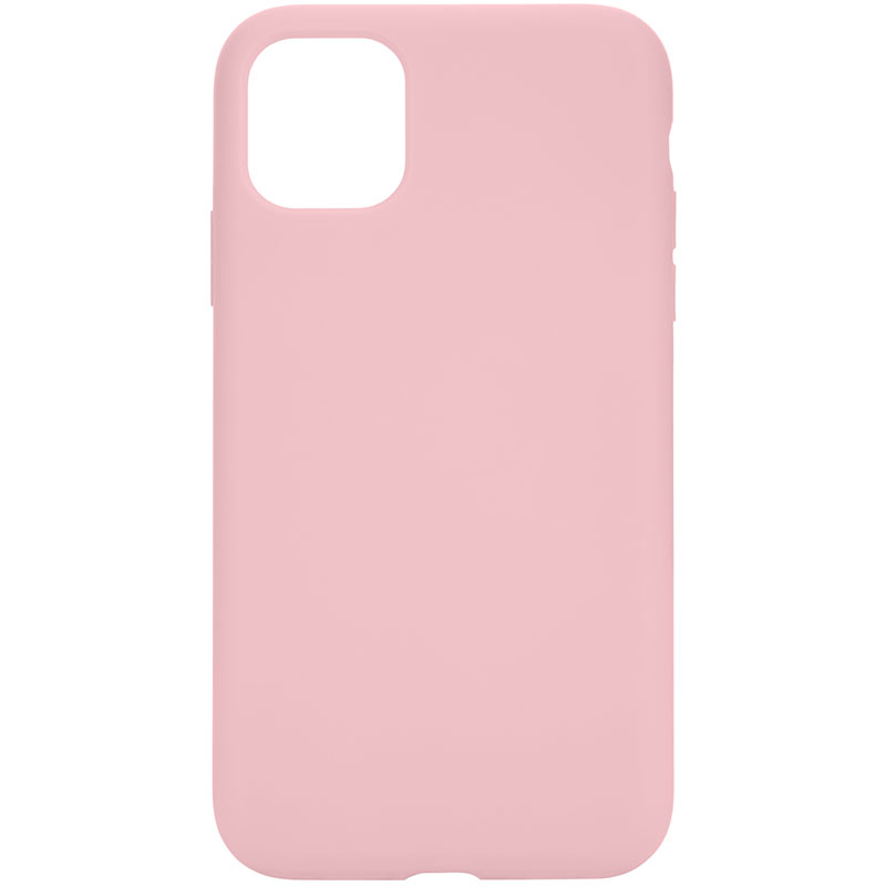 Tactical Velvet Smoothie Pink Coque iPhone 11