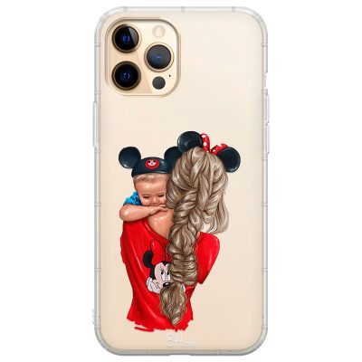 Baby Mouse Coque iPhone 12 Pro Max