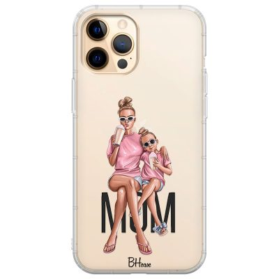 Cool Mom Coque iPhone 12 Pro Max