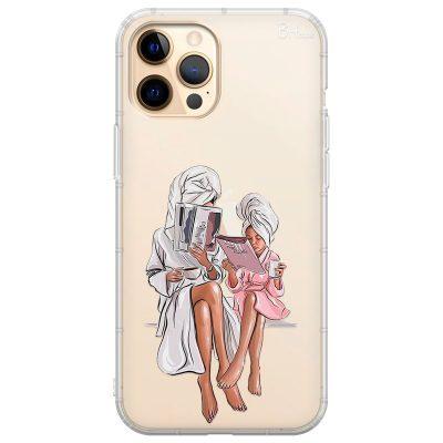Mom Spa Coque iPhone 12 Pro Max