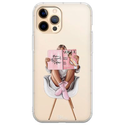 Vogue And Chill Coque iPhone 12 Pro Max